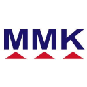 MMK Consulting Inc. logo