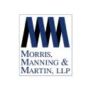 Morris, Manning & Martin Llp logo icon