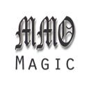 MMO Magic, Inc. logo