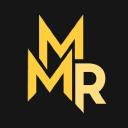 MMR Studio logo
