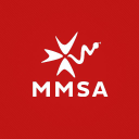 Malta Medical Students' Association logo