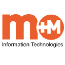 M&M Technologies logo