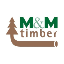 M&M Timber Ltd logo