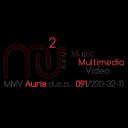 MMV Auris d.o.o. logo
