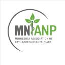 MNANP (Minnesota Association of Naturopathic Physicians) logo