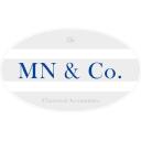 M N & Co. Chartered Accountants logo