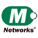 M Networks A/S logo
