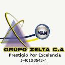 M&N Grupo Zelta C.A. logo