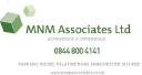 MNM Associates Ltd logo