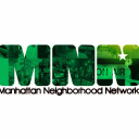 Manhattan Neighborhood Network logo icon