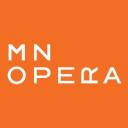 Minnesota Opera logo icon