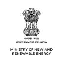 mnre.gov.in logo icon