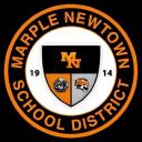 Marple Newtown School District logo