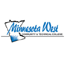 MN West Technical College logo