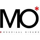 MO* magazine logo