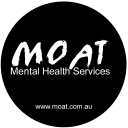 MOAT: Mental Health Services logo