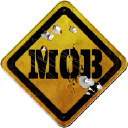 MOB Traffic (Masters Of Barricades) logo