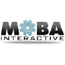 MOBA Interactive Inc. logo