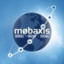 MBAXIS logo
