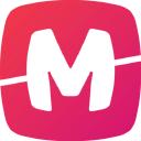 Mobiddiction logo icon