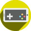 Mobile Gamer logo icon