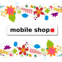 Mobile Shop logo icon