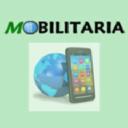 Mobilitaria logo icon