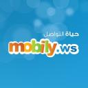 Mobily logo icon