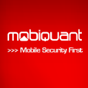 MOBIQUANT TECHNOLOGIES | Mobile Security Management logo