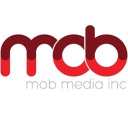MOB Media, Inc. logo