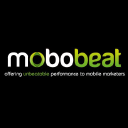 Mobobeat logo icon