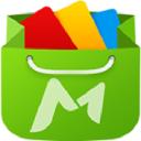 Mobomarket logo icon