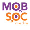 MobSoc Media LLC logo