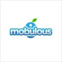 Mobulous logo icon