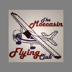 Aviation training opportunities with Moccasin Flying Club
