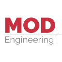 MOD Engineering logo