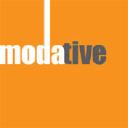 Modative Inc logo