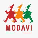 MODAVI Onlus logo