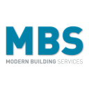 Modern Building Services logo icon
