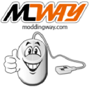 Modding Way logo icon