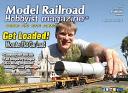 Model Railroad Hobbyist logo