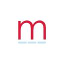 Moderna Theraputics logo