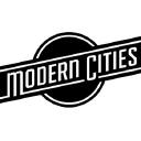 Modern Cities logo icon