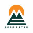 Modern Electron logo icon