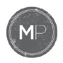 Moderne Press logo