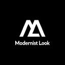 Modernist Look logo icon