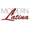 Modern Latina logo