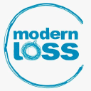 Modern Loss logo icon