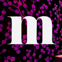 Modern Magazine logo icon