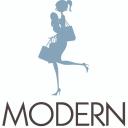 Modern Mama logo icon